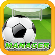 Fussball Pocket Manager - ⚽ Retro Manager 2018