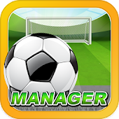 Soccer Pocket Manager - Club Managment 2018
