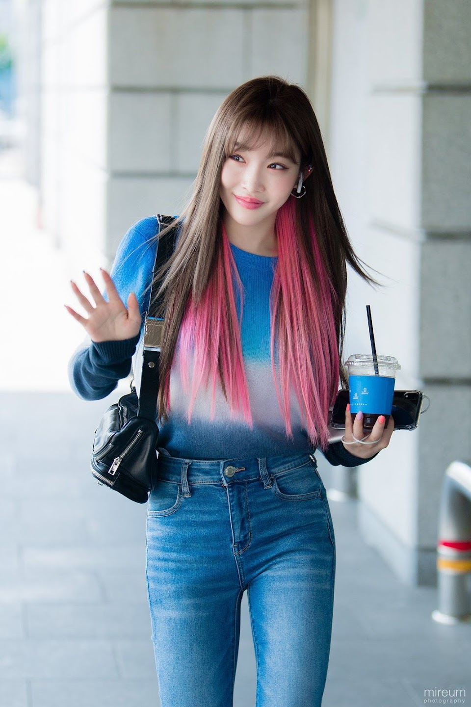 blackpink hair 51