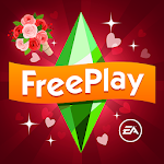 The Sims FreePlay 5.51.0 NA (Mod Money)