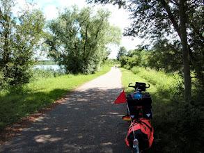 Photo: ...und weiter geht´s Richtung Thionville