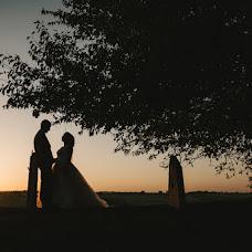Wedding photographer Maksim Muravlev (murfam). Photo of 26.09.2017