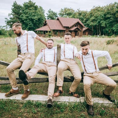 Wedding photographer Artem Oneschak (ArtemOneshchak). Photo of 16.08.2016