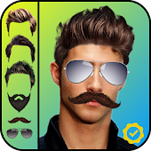 Men's Hair Styler and Mustache