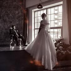 Wedding photographer Dmitriy Andreevich (dabphoto). Photo of 16.04.2018
