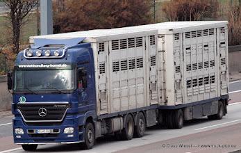 Photo: Schnitzel Transporter