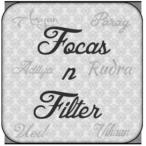 INKredible - focus.n.filter