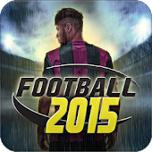 Football 2015 APK for Lenovo