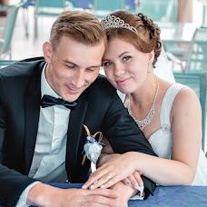 Wedding photographer Mikhail Pankov (pankovman). Photo of 30.07.2016