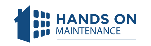 Hands on Maintenance in Barnet, North London Logo