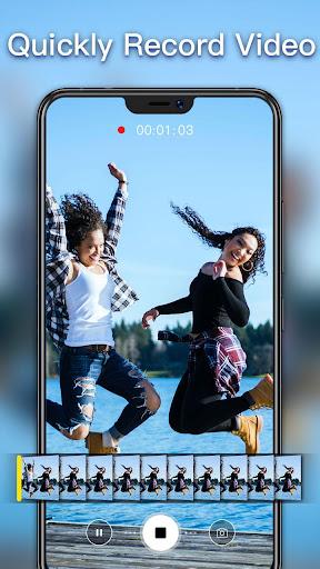 Professional HD Camera with Beauty Camera 1.0.3 8