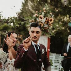 Fotografo di matrimoni Alessandro Pasquariello (alessandroph). Foto del 24.09.2019