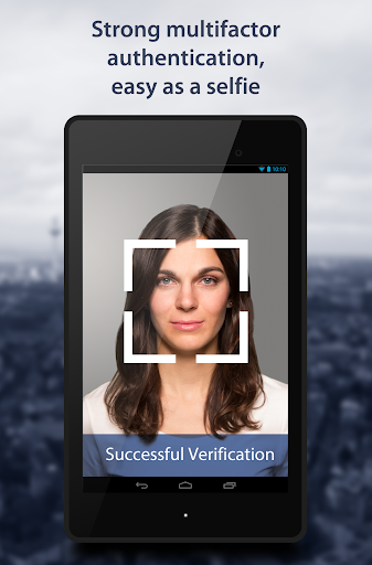 BioID Facial Recognition 2.2.1 Screenshots 7