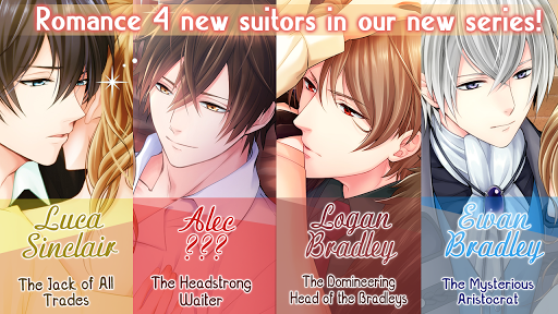 Otome Romance Novels 1.0.1 Windows u7528 3