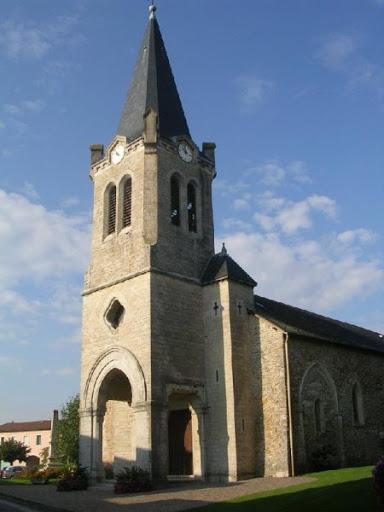 photo de Saint Vulbas