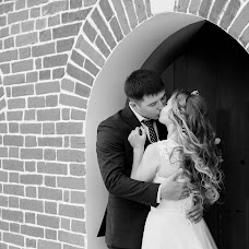 Wedding photographer Ekaterina Semicheva (ESemicheva). Photo of 26.09.2017
