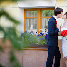 Wedding photographer Yuliya Zavorina (augusta). Photo of 26.12.2012
