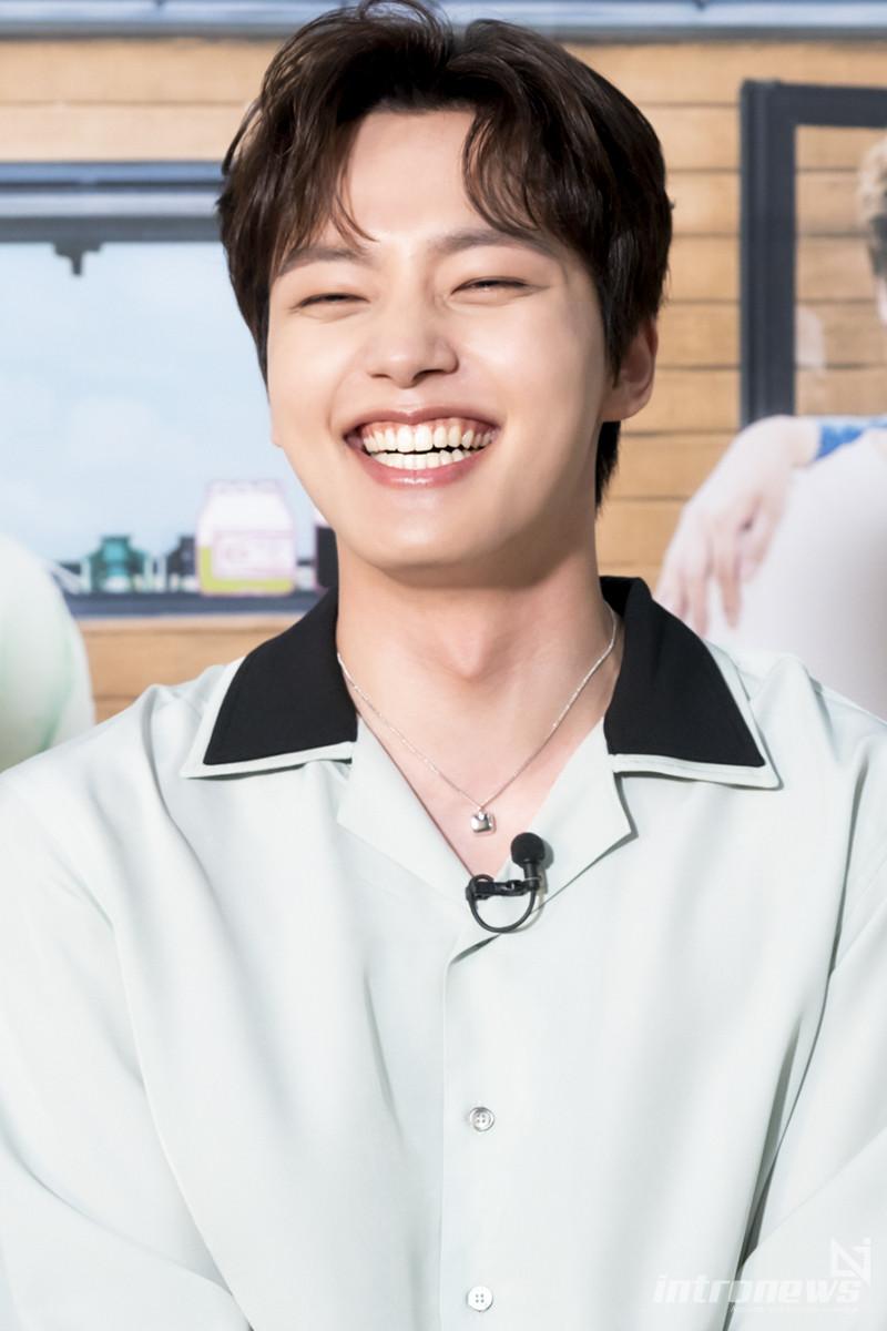 yeo jin goo iu ideal type