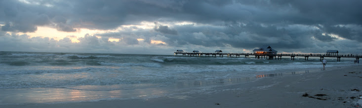 Photo: Pier 60 at Sunset, Clearwater, Florida