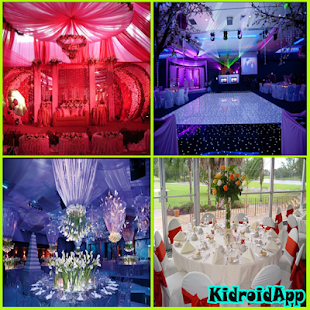 Wedding decorating ideas android apps on google play wedding decorating ideas screenshot thumbnail junglespirit Images