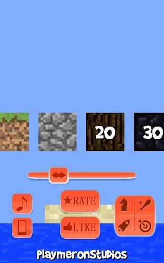 Torre de Cubos Minecraft
