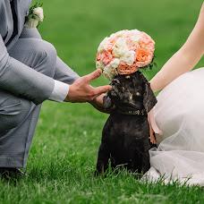 Wedding photographer Ekaterina Razina (rozarock). Photo of 06.06.2018