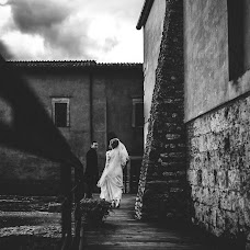 Wedding photographer Dario Graziani (graziani). Photo of 06.02.2018