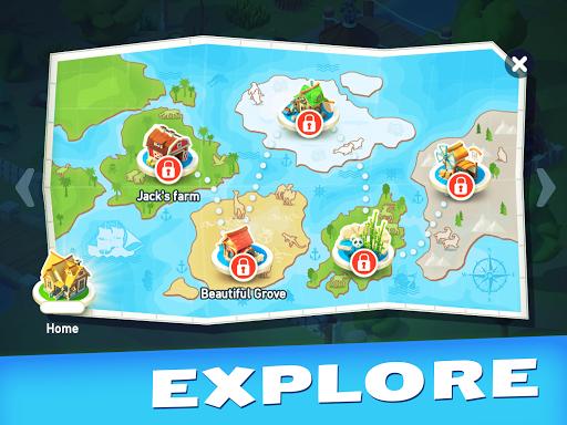 Goodville: Farm Game Adventure 1.1.1 screenshots 9