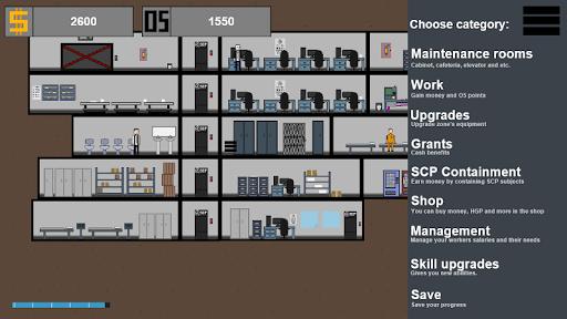 SCP - The Builder 2.6.0.0 screenshots 2