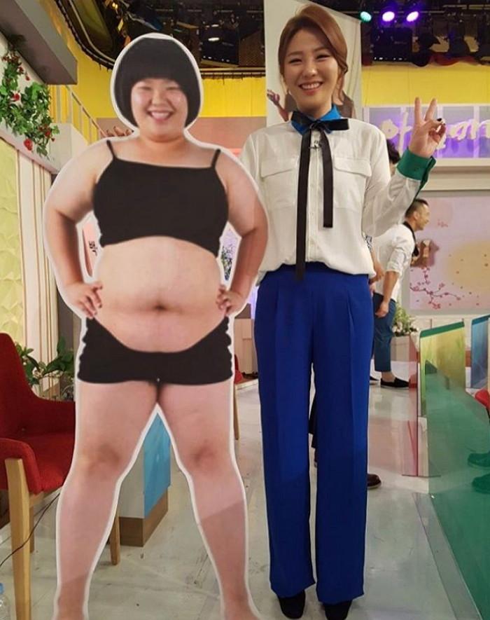 Kyungri din Nine Muses recunoaşte că are aceeaşi greutate ca şi Park Kyung din Block B