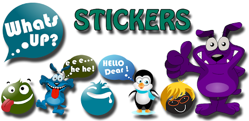 Stickers Smileys for Messenger - Apps on Google Play