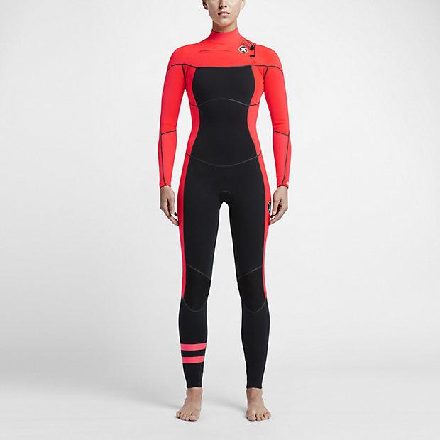 Hurley Phantom dames wetsuit