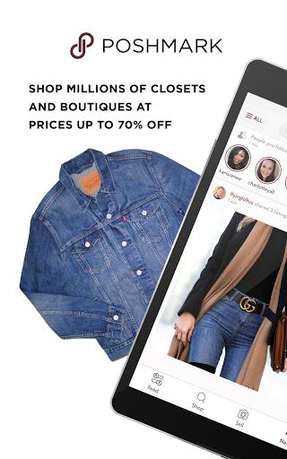 Poshmark - Buy & Sell Fashion screenshots 6