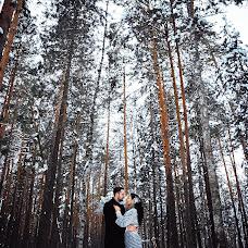 Wedding photographer Yakov Kunicyn (mightymassa). Photo of 19.04.2018
