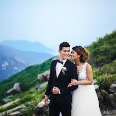 Wedding photographer Kseniya Dikaya (DIKFOTO). Photo of 24.08.2016