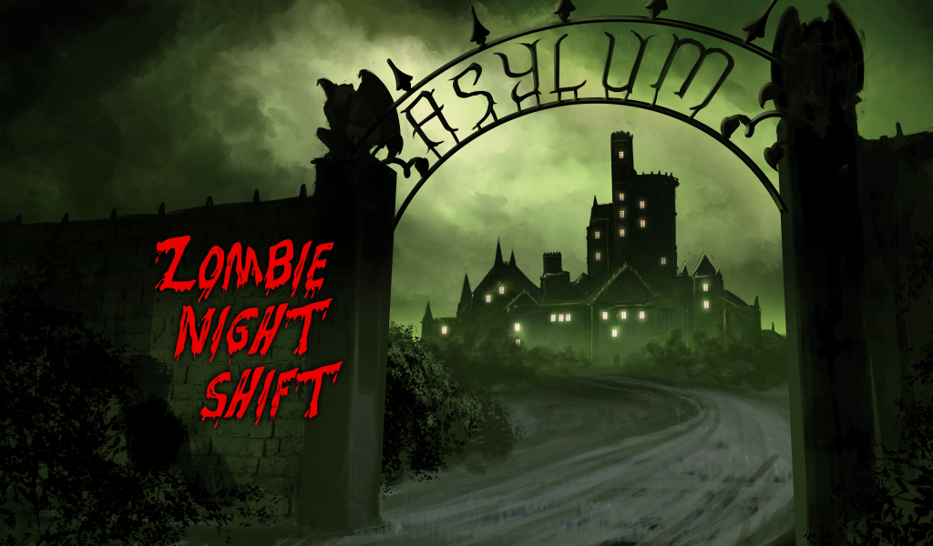 graveyard shift game android