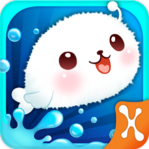 Fluffy – La foquita Kawaii for PC and MAC