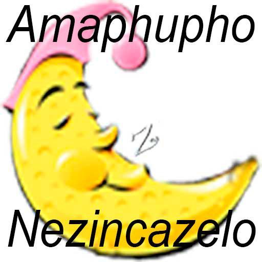 Amaphupho Nezincazelo - Izinhlelo zokusebenza ku-Google Play