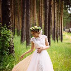 Wedding photographer Anna Shishlyaeva (annashishlyaeva). Photo of 21.08.2017