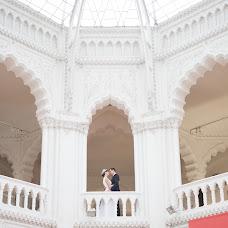 Wedding photographer Dani Soós (soosdaniel). Photo of 04.10.2016