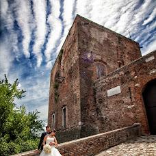 Wedding photographer Lucio Censi (censi). Photo of 24.07.2016