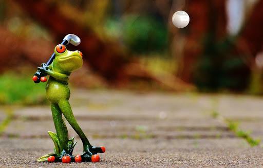 Jouer au golf pas cher