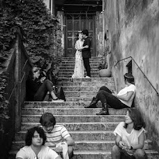 Wedding photographer Luca Panvini (panvini). Photo of 02.06.2015