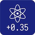 Atomic Clock & Watch Accuracy Tool (with NTP Time) icon