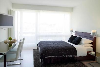 Rue Caroline Serviced Apartment, Lausanne