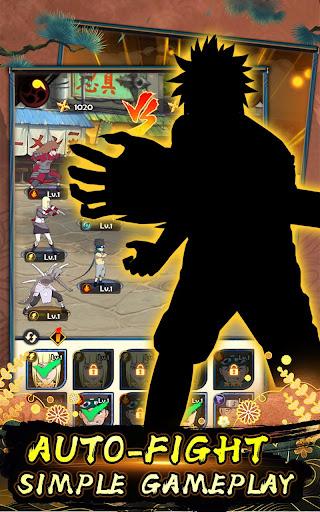 Ninja War screenshot 3