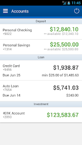 Fulton Bank Mobile Banking screenshot 0