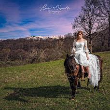 Wedding photographer Luciano Cascelli (Lucio82). Photo of 27.04.2018