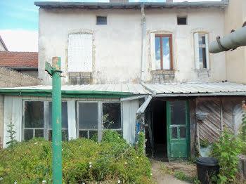 maison à Deneuvre (54)