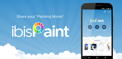 ibis Paint X FULL v5.1.2 [Unlocked] Apk